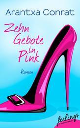 10 Gebote in Pink - Roman