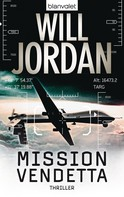 Will Jordan: Mission Vendetta ★★★★