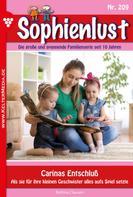 Ursula Hellwig: Sophienlust 209 – Familienroman ★★★★★