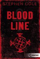Stephen Cole: Bloodline (Band 1)