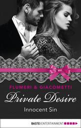 Private Desire - Innocent Sin