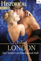 Julia London: Der Teufel von Blackwood Hall ★★★★★