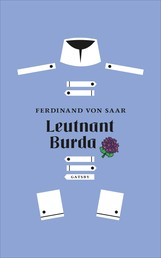 Leutnant Burda