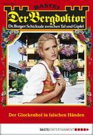Andreas Kufsteiner: Der Bergdoktor - Folge 1892