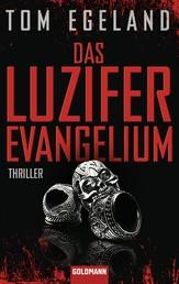 Das Luzifer Evangelium - Ein Fall für Bjørn Beltø - Thriller
