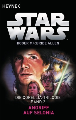 Star Wars™: Angriff auf Selonia