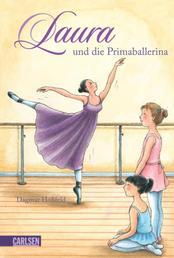 Laura 3: Laura und die Primaballerina