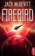 Jack McDevitt: Firebird ★★★★★