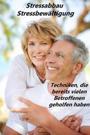 Max Rat-Geber: Stress abbauen - Hilfe für eine dauerhafte Stressbewältigung