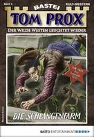 Frank Dalton: Tom Prox 3 - Western