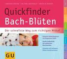 Christof Jänicke: Quickfinder Bach-Blüten
