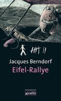 Jacques Berndorf: Eifel-Rallye ★★★★