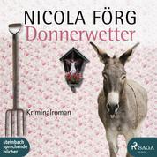 Donnerwetter - Ein Allgäu-Krimi - ADAC Edition