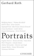 Gerhard Roth: Portraits