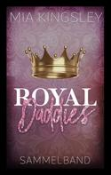 Mia Kingsley: Royal Daddies ★★★★