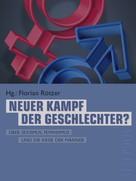 Florian Rötzer: Neuer Kampf der Geschlechter (Telepolis)