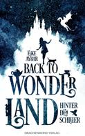 Elke Aybar: Back to Wonderland ★★★★