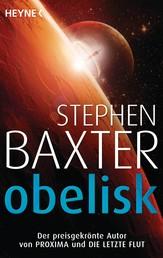 Obelisk - Erzählungen