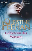 Christine Feehan: Gebieterin des Wassers ★★★★