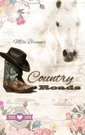 Mila Brenner: Country Roads ★★★★