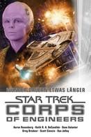 Aaron Rosenberg: Star Trek - Corps of Engineers Sammelband 3: Wunder dauern etwas länger