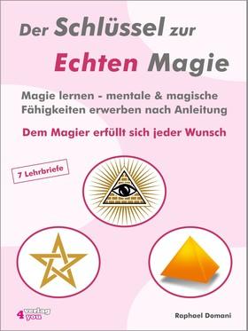 Magie Lernen Kostenlos