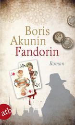 Fandorin - Roman