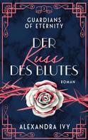 Alexandra Ivy: Der Kuss des Blutes ★★★★★
