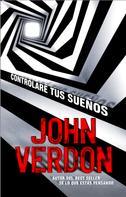 John Verdon: Controlaré tus sueños
