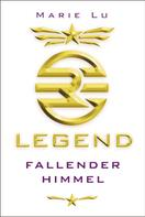Marie Lu: Legend 1 - Fallender Himmel ★★★★★