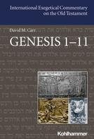 David M. Carr: Genesis 1-11