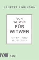 Janette Robinson: Von Witwen für Witwen ★★★★★