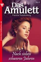 Patricia Vandenberg: Das Amulett 4 – Liebesroman ★★★★★