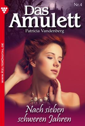 Das Amulett 4 – Liebesroman
