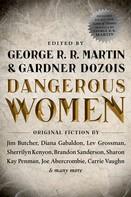 George R. R. Martin: Dangerous Women ★★★★