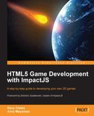 Davy Cielen: HTML5 Game Development with ImpactJS