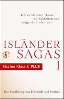 Klaus Böldl: Die Erzählung von Þiðrandi und Þórhall