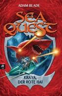 Adam Blade: Sea Quest - Kraya, der rote Hai ★★★★★