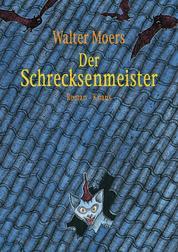 Der Schrecksenmeister - Roman