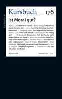 Armin Nassehi: Kursbuch 176
