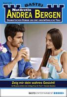 Daniela Sandow: Notärztin Andrea Bergen - Folge 1275 ★★★★★