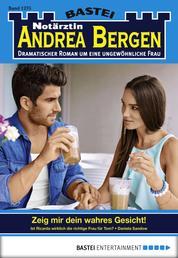 Notärztin Andrea Bergen - Folge 1275 - Zeig mir dein wahres Gesicht!