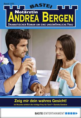 Notärztin Andrea Bergen - Folge 1275