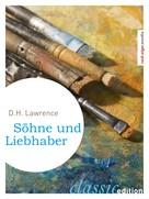 D. H. (David Herbert) Lawrence: Söhne und Liebhaber