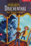 Wolfgang Hohlbein: Drachenthal - Das Spiegelkabinett (Bd. 4) ★★★★★