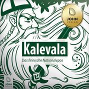 Kalevala - Das finnische Nationalepos - Finnische Sagen - Stadtsagen