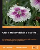 Jason Williamson: Oracle Modernization Solutions