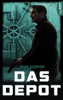 Mike Cooper: Das Depot ★★★★
