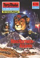 Marianne Sydow: Perry Rhodan 1534: Nocturnen-Alarm ★★★★