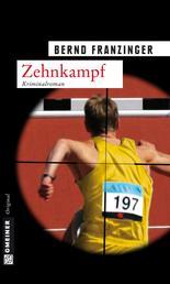 Zehnkampf - Tannenbergs 10. Fall